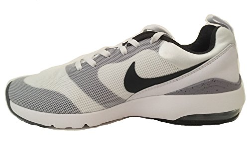 Nike Donna WMNS Air Max Siren scarpe sportive Bianco (Blanco (White / Anthracite-Stealth))
