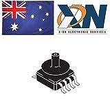 MP3V5050GC6U Freescale Semiconductor verkauft durch SWATEE ELECTRONICS