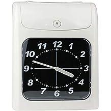 HONEY BEAR Time Clock Tiempo Electrónico de Asistencia del Empleado (Pointeuse ...