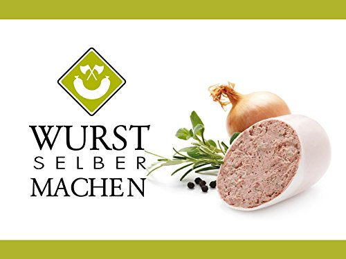 Feine Bratwurst
