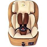KinderKraft SafetyFix Kinderautositz mit ISOFIX Kindersitz Autositz