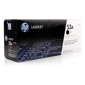Original HP Q7553A / 53A, für Laserjet Professional P 2015