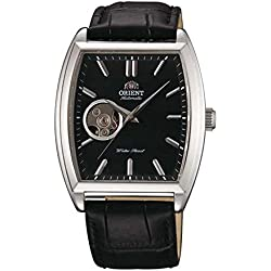 Men's automatic wristwatch Orient FDBAF002B0