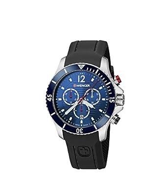 Reloj de pulsera Wenger - Hombre 01.0643.110 de Wenger
