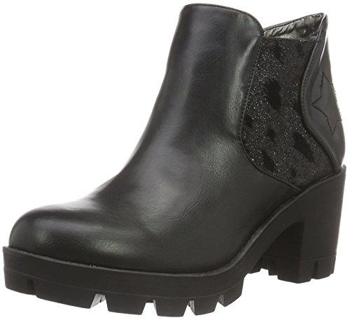 fiorucci-fdil045-bottes-courtes-avec-doublure-chaude-femme-noir-noir-39