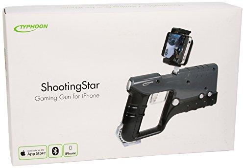 Typhoon TP001 Shooting Star Gaming Waffe für Apple iPhone/iPod