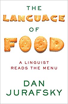 """The Language of Food: A Linguist Reads the Menu"" - FB2 iBook EPUB"