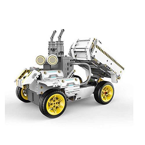 UBTECH UB5134, bekannter Roboter, Grau