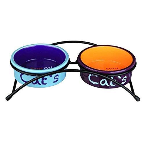 Trixie 24791 Napf-Set für Katzen