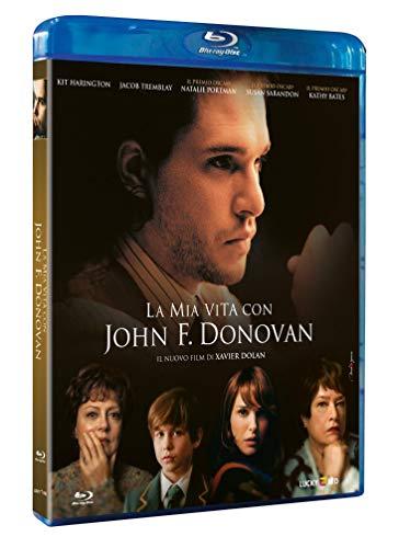 La mia vita con John F. Donovan (Blu Ray)