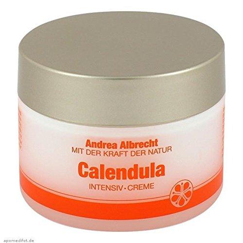 ANDREA ALBRECHT Calendula Creme 50 ml Creme