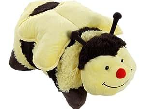 Pillow Pets Peluche Abeille