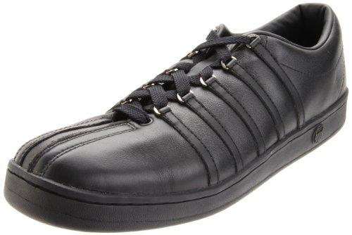 K-swiss 02248-101-m Scarpe Da Ginnastica Uomo Negro schwarz black black