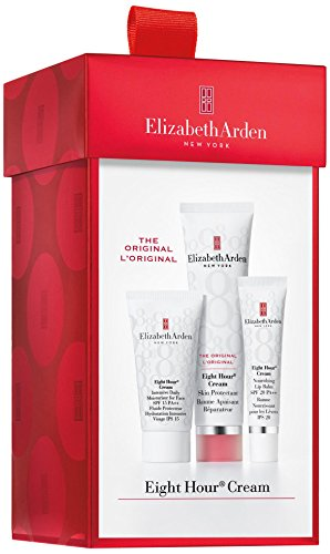 Elizabeth Arden Eight Hour The Original Set, 1er Pack (1 x 3 Stück)
