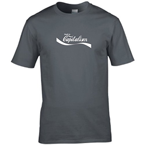 S Tees Herren T-Shirt Grau