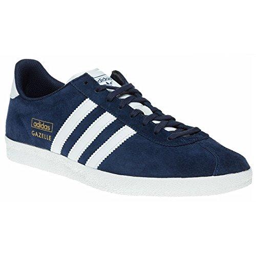 Adidas Gazelle og Q21600, Herren Sneaker