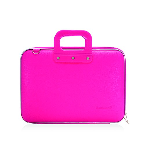 bombata-classic-briefcase-38-cm-15-liters-pink