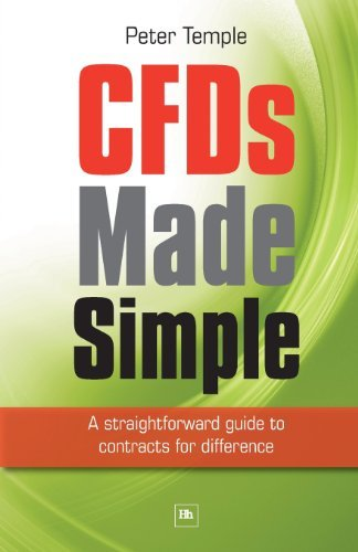 CFDs Made Simple: A straightforward guide to contracts for difference by Peter Temple (2009-05-01)
