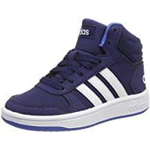 d1fab00fba4 Amazon.es  zapatillas basket - Multicolor