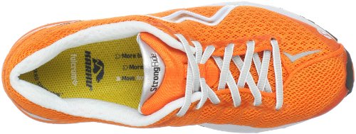 Karhu, Scarpe da corsa uomo Arancione arancione (orange/grau/weiß)