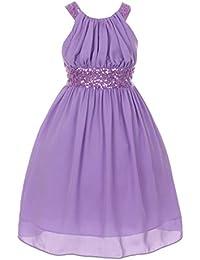 Amazon kleider violetta