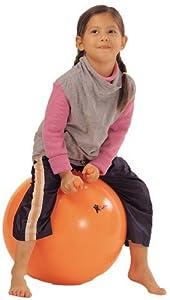 Colecreativo Balón saltarín, pequeño. 40 cm