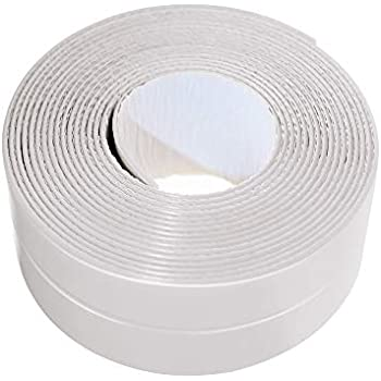 Bath Sealant Tape Can Seal Over Old Sealant 1 189 Quot X 11