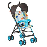 Passeggini per bambini Passeggini leggeri da parasole ammortizzanti (Colore : C)