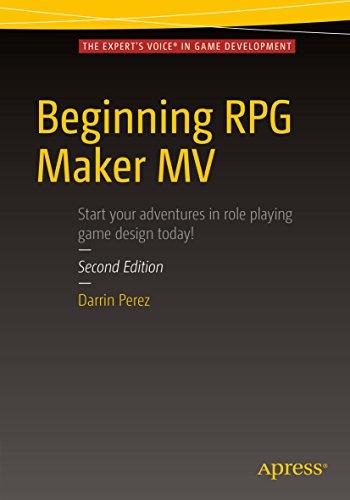 Download Beginning RPG Maker MV PDF - natasHaris