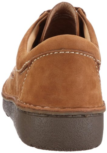 Clarks Nature II 00110535, Scarpe basse uomo Marrone (Birch)