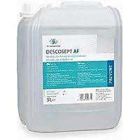 Descosept Spezial Schnelldesinfektion 5 Liter preisvergleich bei billige-tabletten.eu