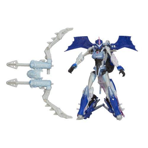 Transformers Prime Deluxe Class Arcee Figur
