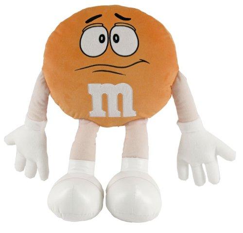 grande-peluche-mms-orange