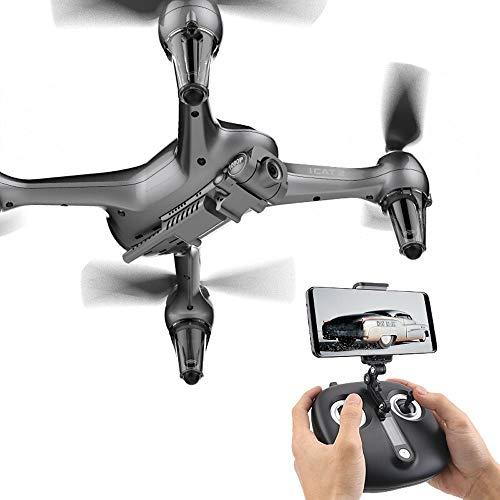 Ycco Fotografía aérea de Alta definición