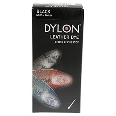 ecobbler dylon shoe dye for leather or suede nubuck black leather dye co uk shoes