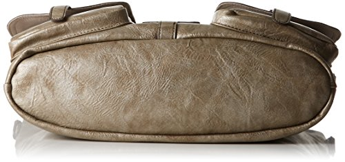 Tamaris - BERNADETTE, Borsa shopper Donna 202 quarz metallic