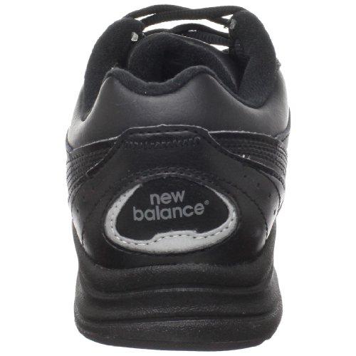New Balance , Herren Laufschuhe Schwarz