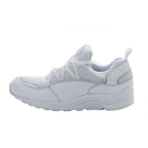 Air Huarache luce Mens degli addestratori delle scarpe da tennis 306127 (UK 9.5 Us 10.5 Eu 44,5, Bia