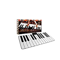 BARROTS GIANT MUSICAL DANCE MAT PIANO F-A-O SCHWARZ 3+ YEARS