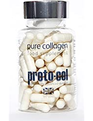 Proto-col ™ Capsules au Collagène Pure - Stimule le Collagène