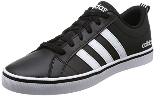 official photos 7f48b 9fa0b adidas Vs Pace, Zapatillas para Hombre, Negro (Core BlackFootwear White