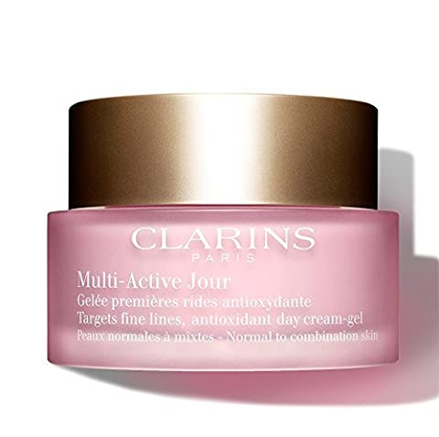 Clarins Multi-Active Day Cream-Gel, 50 ml