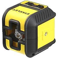 Stanley STHT77498-1 Niveau Laser, Jaune/Noir