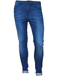 Hugo Boss - Jeans Hugo Boss Derek bleu
