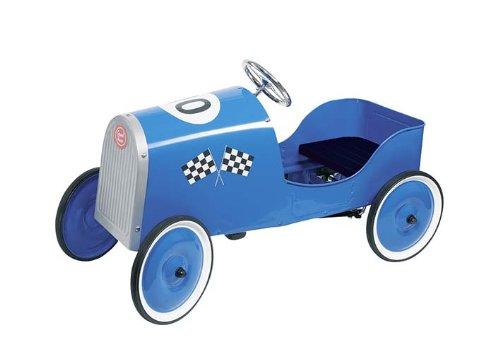 Goki 14095 - Tretauto Rennwagen Grand Racer