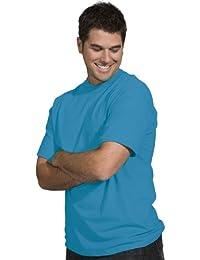 Hanes Short Sleeve Beefy T-Shirt - 5180