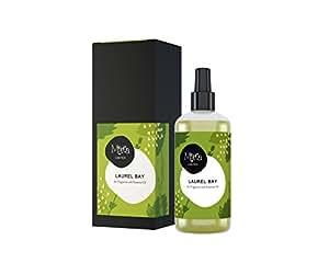 profumatore per ambienti con olii essenziali spray 250ml fragranza Lauren Bay profumo intenso e di lunga durata
