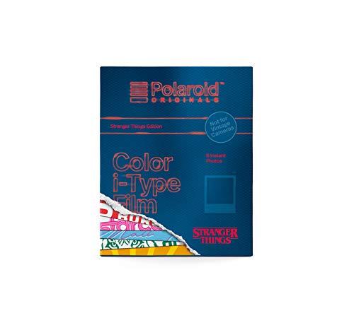 Polaroid Originals - Color Film für I-type - Stranger Things Edition
