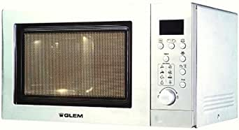 Glem Gas GMF253WH Micro-ondes 25 L Blanc
