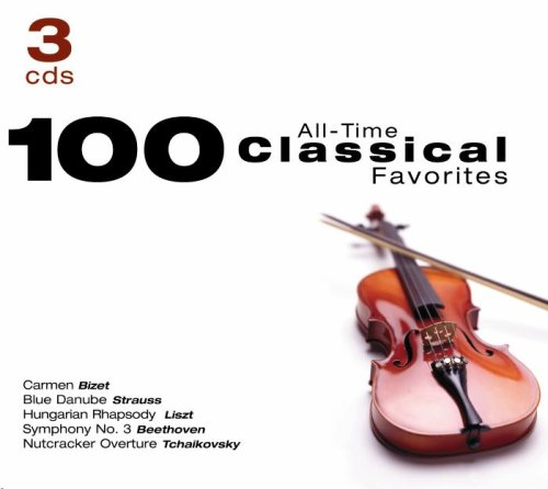 100 All Time Classical Favorit